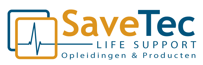 SaveTec Life Support Retina Logo